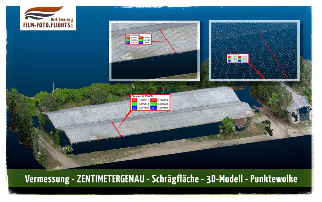 punktewolke-3d-modell-schraeg-photogrammetrie-vermessung-planung-dachanlage-sanierung-solarpark-luftaufnahme-altmark-fotograf-gardelegen-solaranlage-projektentwicklung-niedersachsen-drohne-fotograf